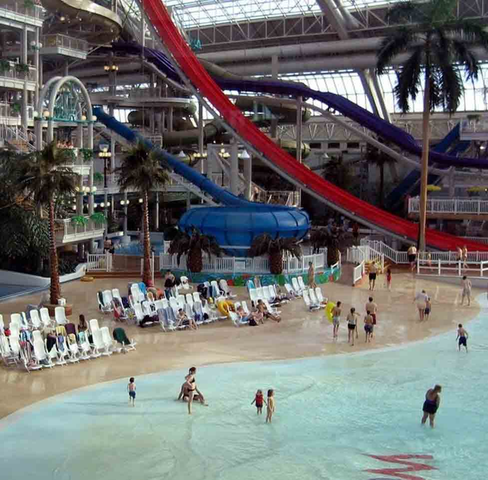 Center parcs Paris